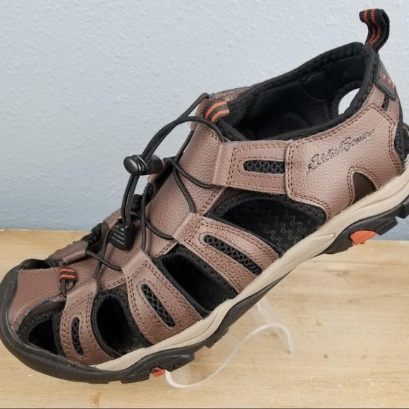 44cc1dcf3fc0 Eddie Bauer Other - Eddie Bauer Men s Troy Athletic Hiking Sandals